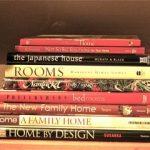 Books, books and more books!