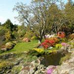 Abkhazi Garden….