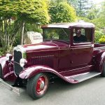 '31 Ford…..