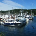 A day on Salt Spring Island…..