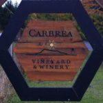 Carbrea Vineyard & Winery…..