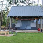 Tent House…..