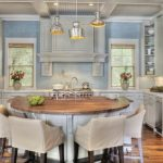 Oh so pretty kitchen…..