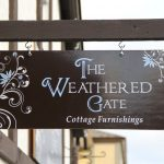 The Weathered Gate…..