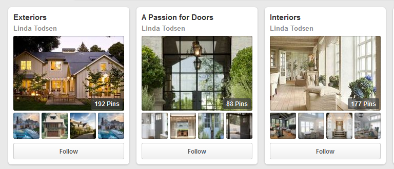 Lynda Todsen on Pinterest