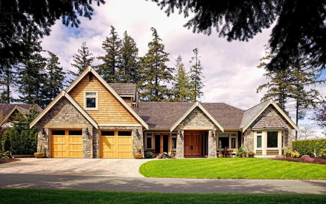 Stone & Wood House